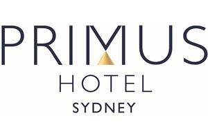 Primus Hotel logo