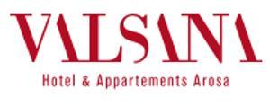 Valsana Hotel & Appartements - summer campaign 2018 logo