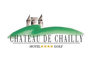 Château de Chailly-sur-Armançon - May 2018* logo