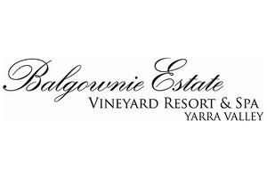 Balgownie Estate logo