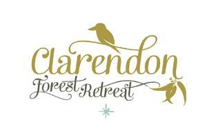 Clarendon Forest Retreat logo