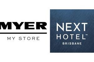 Next Hotel Brisbane logo