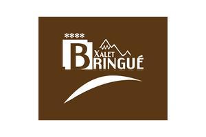 Hotel & Spa Xalet Bringué logo