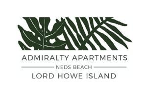 Admiralty Apartments - MARCH 2018 logo