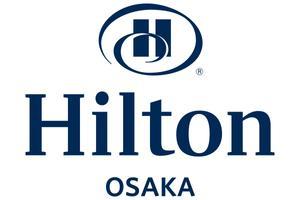 Hilton Osaka  logo