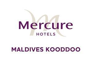 Kooddoo Maldives Resort by Mercure logo