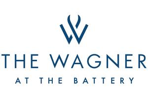 The Wagner at the Battery logo