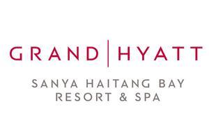 Grand Hyatt Sanya Haitang Bay Resort and Spa - OLD logo