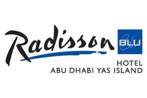 Radisson Blu Hotel, Abu Dhabi Yas Island logo