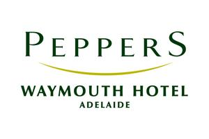 Peppers Waymouth Hotel logo
