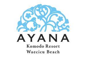 AYANA Komodo Resort logo