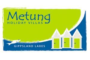 Metung Holiday Villas logo