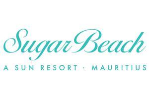 Sugar Beach Mauritius* logo
