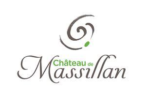 Château de Massillan - OLD logo