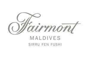 Fairmont Maldives, Sirru Fen Fushi - June 2018 logo