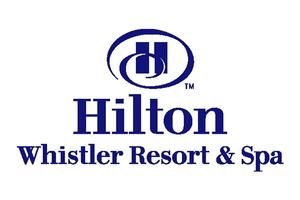 Hilton Whistler Resort & Spa logo