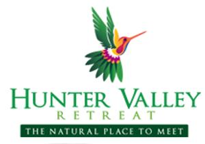 Hunter Valley Retreat logo
