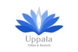 Uppala Villa Seminyak logo