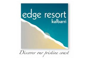 Kalbarri Edge Resort logo
