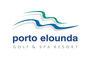 Porto Elounda Golf & Spa Resort logo