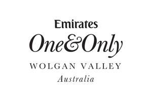 Emirates One&Only Wolgan Valley logo
