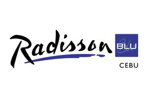 Radisson Blu Cebu logo