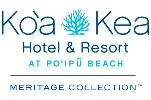 Ko'a Kea Hotel & Resort at Poipu Beach logo