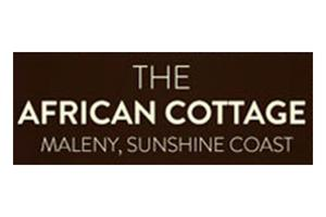 The African Cottages logo