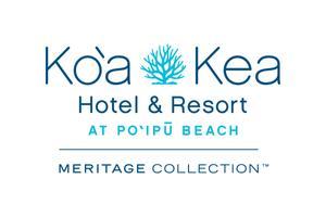 Ko'a Kea Hotel & Resort OLD logo