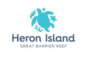 Heron Island Resort logo