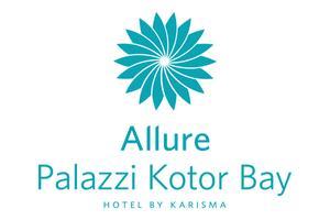 Allure Palazzi Kotor Bay logo