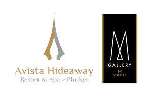 Avista Hideaway Phuket Patong, MGallery by Sofitel logo