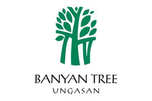 Banyan Tree Ungasan - OLD logo