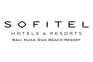 Sofitel Bali Nusa Dua Beach Resort* logo