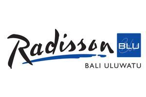 Radisson Blu Uluwatu - May 2018 logo