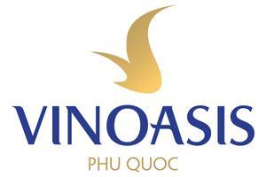 VinOasis Phu Quoc  logo
