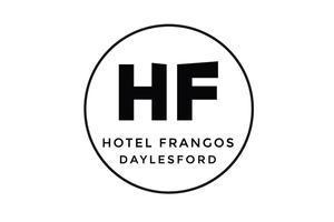 Hotel Frangos logo