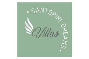 Santorini Dreams Villas logo