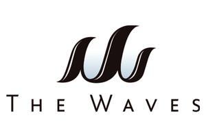 The Waves Phillip Island logo