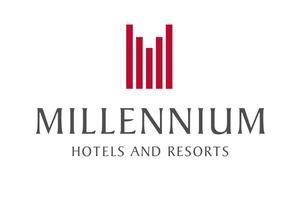 Millennium Resort Patong Phuket logo