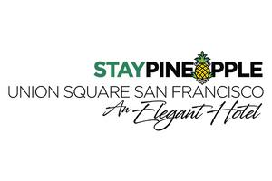 Staypineapple Hotel logo