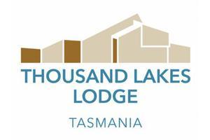 Thousand Lakes Lodge logo