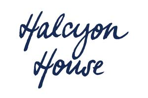 Halcyon House logo