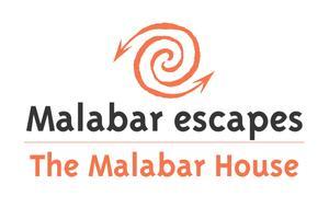 The Malabar House logo