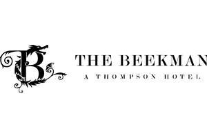 The Beekman, A Thompson Hotel logo