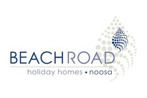 Beach Road Holiday Homes Noosa logo