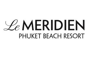 Le Méridien Phuket logo