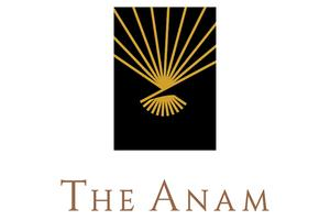 The Anam Villas logo