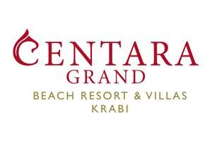 Centara Grand Beach Resort & Villas Krabi logo