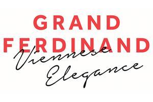 Grand Ferdinand Vienna logo